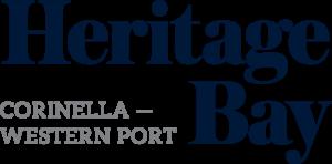 Heritage Bay logo