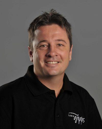 Brad Creighton