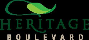 Heritage Boulevard logo