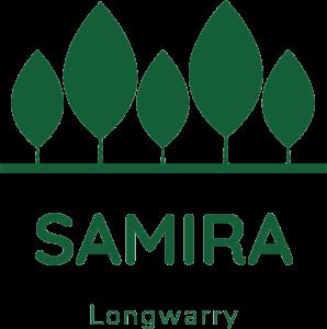 Samira logo